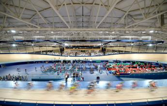 Anna Meares Velodrome hosts Virtual NJTS Round 2