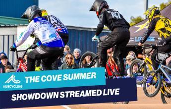 Watch the Cove Summer Showdown LIVE