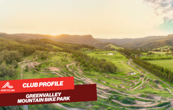 Club Of The Week - Greenvalleys Mountain Bike Park