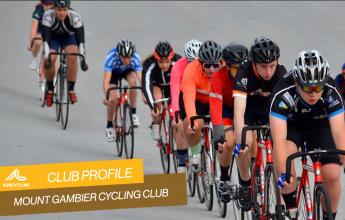 Club Of The Week - Mount Gambier Cycling Club