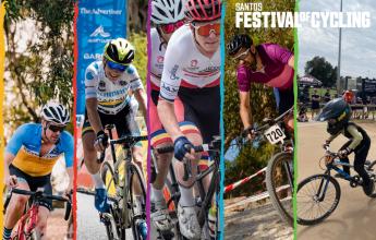 Santos Festival of Cycling - Recap