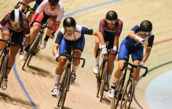 Madison National Championships move to Adelaide