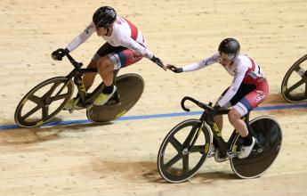 Australian Cycling Team back on track as Olympic countdown continues