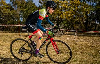 CORC to hold women's cyclo-cross development session