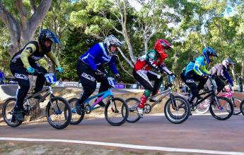 Rider Numbers Continue to grow as the AusCycling National Cup rolls on!