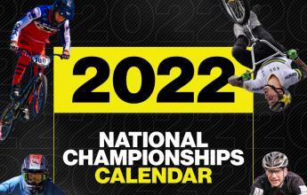 AusCycling 2022 National Championships
