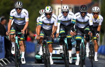 'It's going to be a true classic': Men Elite Road Worlds preview
