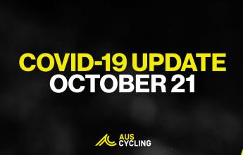 COVID-19 Update - October 21