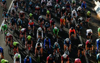 2022 AusCycling Road Calendar